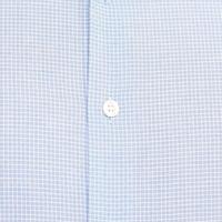 Check Shirt Blue