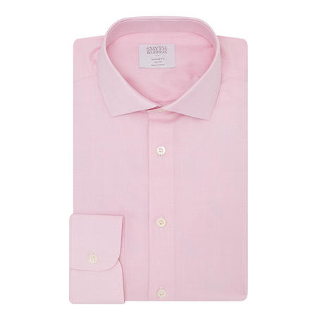 Tailored Fit Shirt Pink