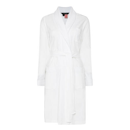 Essential Robe White