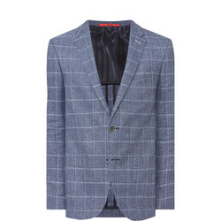 Harvey 182H2 Blazer Blue