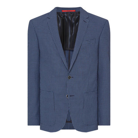 Harvey 182H2 Blazer Navy