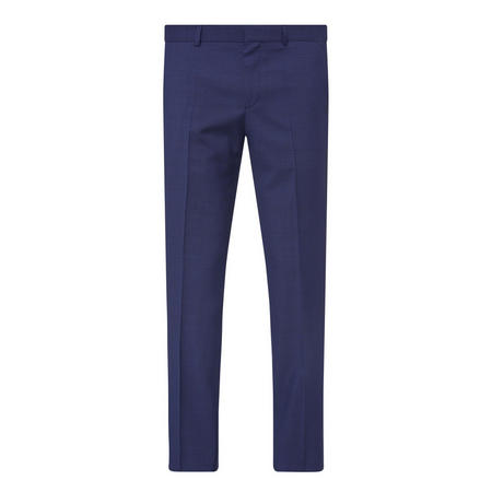 Griffin 182 Suit Trousers Navy