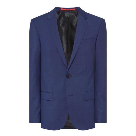 c602c31b6 HUGO Henry 182 Suit Jacket Navy