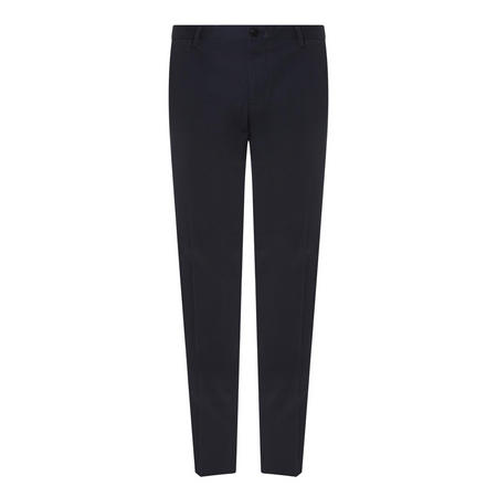 Gerald Formal Trousers Navy