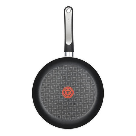 Harmony Pro Frying Pan 28Cm Grey