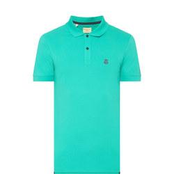 Aro Embroidery Polo Shirt