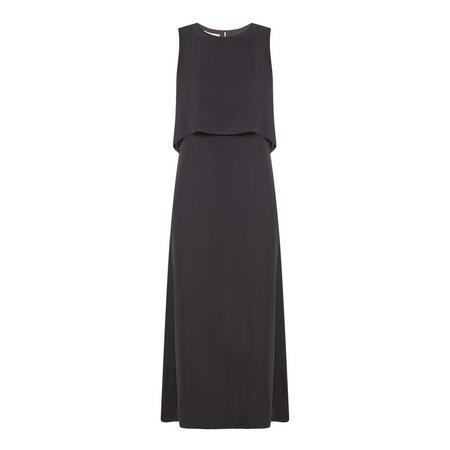 Black Maxi Dress Black