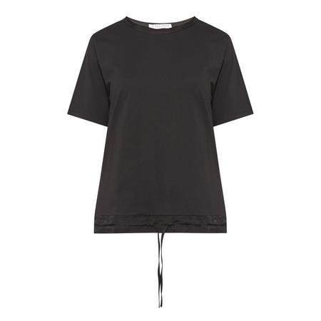 Short Sleeve T-Shirt Black
