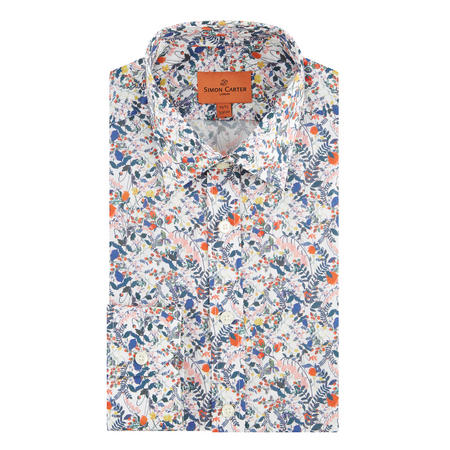 Liberty Meadow Heidi Formal Shirt Multicolour