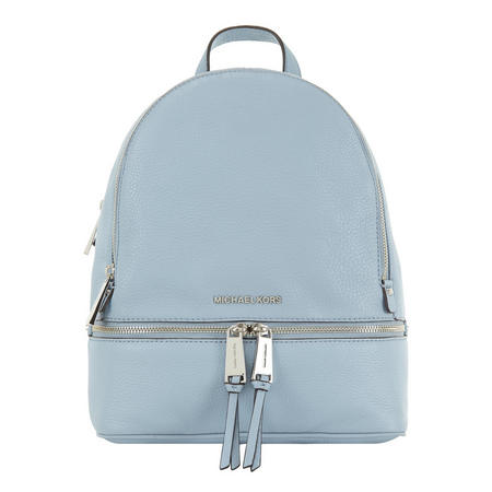 Rhea Backpack Medium Blue