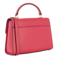 Sloan Satchel Medium Pink