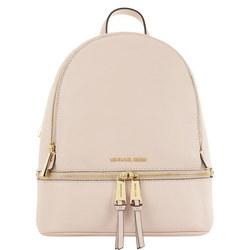 Rhea Backpack Medium Pink
