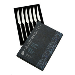 Valentina Box 6 Steak Knives