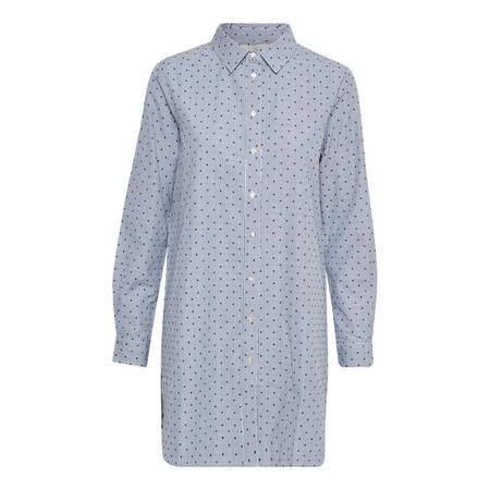 Janviere Shirt Blue