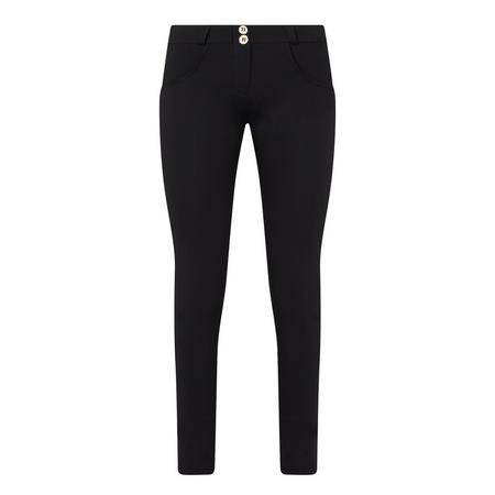 WR UP Skinny Jeans Black