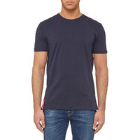 Blood Chit T-Shirt Navy