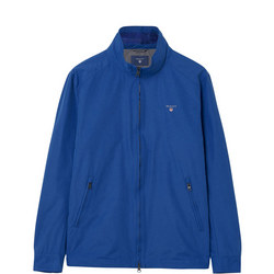 The Mist Jacket Blue