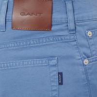 Dusty Regular Straight Jeans Blue