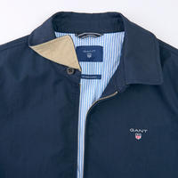 The Windcheater Jacket Navy