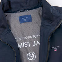 The Mist Jacket Navy