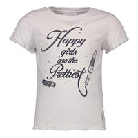 Happy Girls T-Shirt White