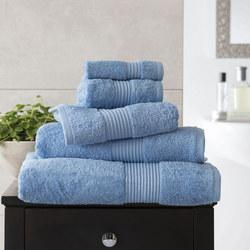 Deyong Bliss Towel Blue