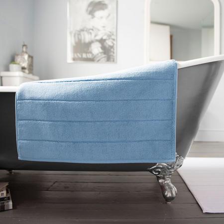 Deyong Bliss Bath Mat Blue