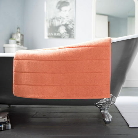 Deyong Bliss Bath Mat Orange