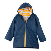 Splash Jacket Blue