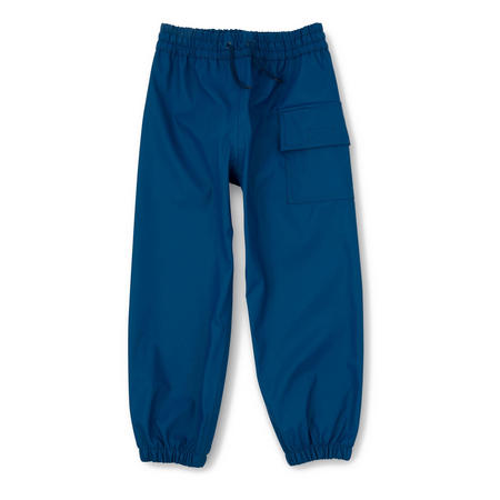 Splash Pants Blue