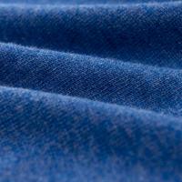 Lightweight Cotton Slipover Blue