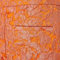 Cybill Suit  Trousers Orange
