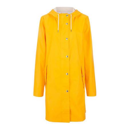 Stala Waterproof Jacket Yellow