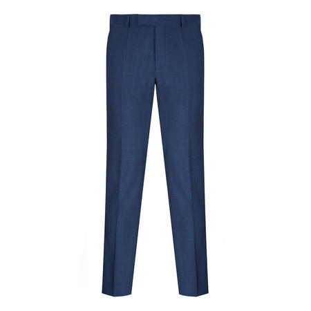 Tonic Tailored Trousers Blue