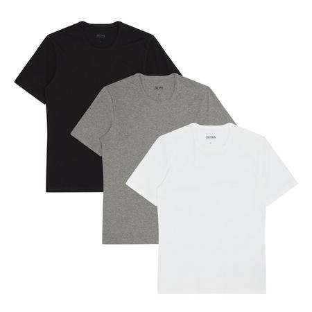 Three-Pack T-Shirts