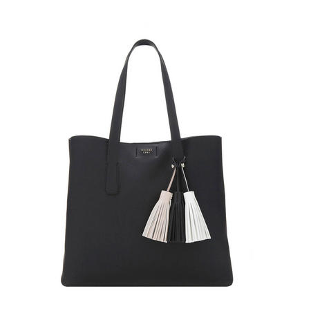 Trudy Tote Bag Black