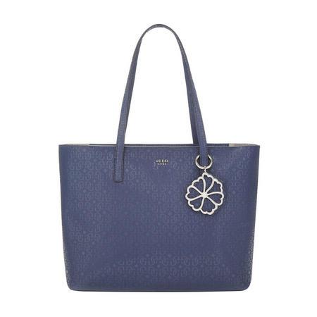 Jayne Tote Bag Blue