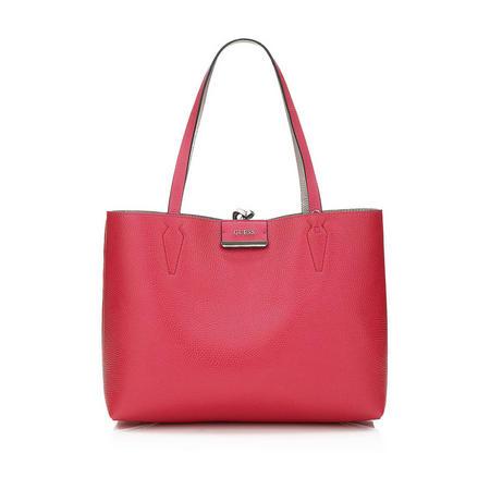 Bobbi Reversible Tote Bag Pink