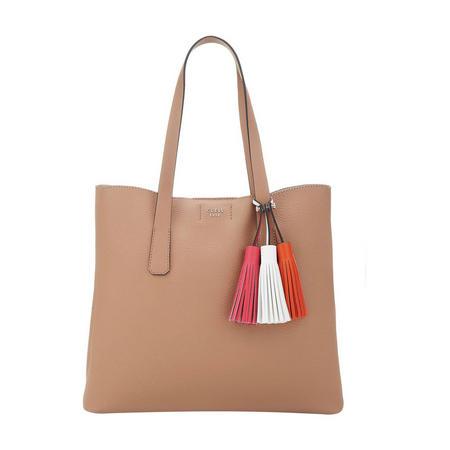 Trudy Tote Bag Brown