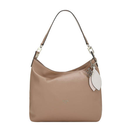 Lou Hobo Bag Brown