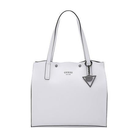 Kinley Shoulder Bag White