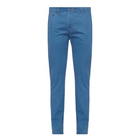 Modern Fit Chinos Blue