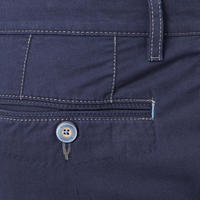 Modern Fit Chinos Navy