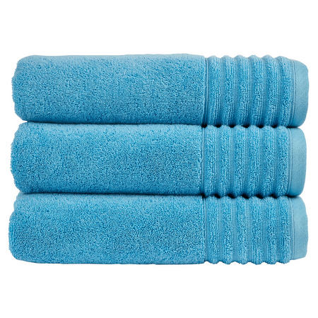 Adelaide Towel Blue