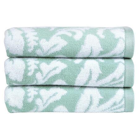 Palermo Towel Aqua Blue
