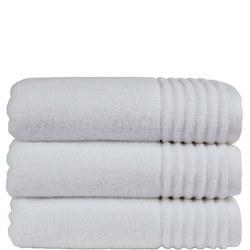 Adelaide Towel White