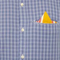 Checkered Casual Shirt Multicolour