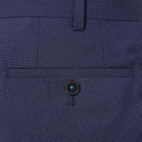Lazio Suit Trousers Navy