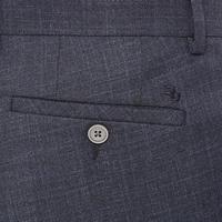 Santelli Suit Trousers Blue