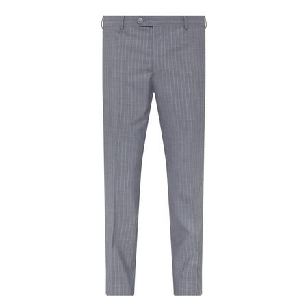 Lazio Suit Trousers Grey
